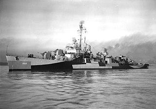 USS <i>Luce</i> (DD-522)
