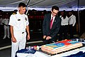 USS McFaul in Haifa, October 2015. 151021-N-HQ940-124 (22490176925).jpg