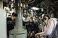 USS OHIO SSGN 726 Periscope (5935933739).jpg