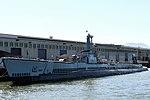 USS Pampanito SS-383 - San Francisco (16393023466).jpg