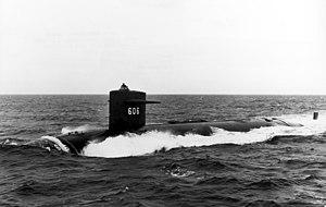 USS Tinosa (SSN-606)better