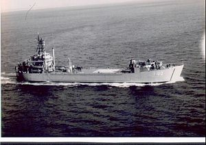 USS Waldo County (LST-1163)