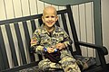 US Army 51295 Soldiers show support for six-year-old boy with cancer.jpg