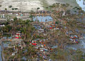 US Navy 071124-M-3095K-032 An aerial view of damage to villages and infrastructure following Cyclone Sidr, which swept into southern Bangladesh Nov. 15.jpg