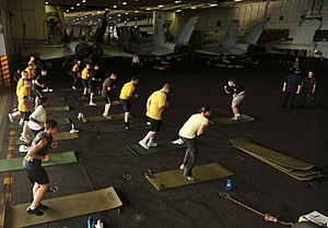 US Navy 120105-N-ZI635-205 Sailors participate in.jpg