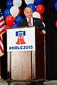 US Representative of Iowa Steve King at Northeast Republican Leadership Conference in Philadelphia, PA June 2015 by Michael Vadon 06.jpg