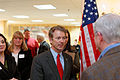 US Senator of Kentucky Rand Paul at New Hampshire events 2015 by Michael S. Vadon 05.jpg