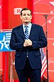 US Senator of Texas Ted Cruz at CPAC 2015 by Michael S. Vadon 09.jpg