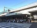Ueno Station Shinobazu exit may 5 2019 420pm.jpeg