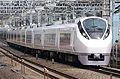 Ueno tokyo line E657.JPG