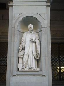 باولو ماسكاني - ويكيبيديا