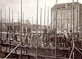 Uitbreiding sigarenfabriek Donker Gouda - 1913.jpg