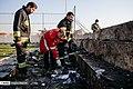 Ukraine Air Boeing 737 Crashes in Southern Tehran 2020-01-08 04.jpg