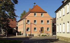 The center of Ullstadt