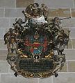 Ulmer Münster Totenschild Baldinger Albrecht 1681.jpg