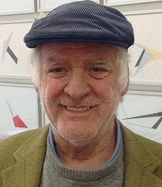 Ulrich Rückriem - Rückriem in 2013