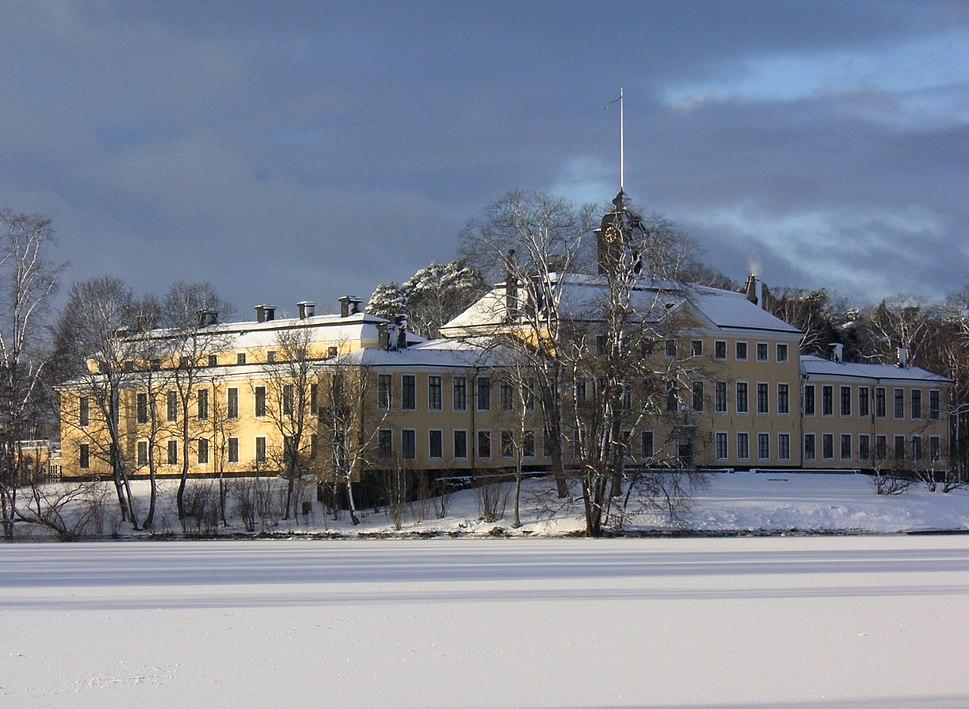 Ulriksdal slott 3