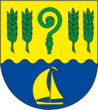 Coat of arms of Ulsnæs