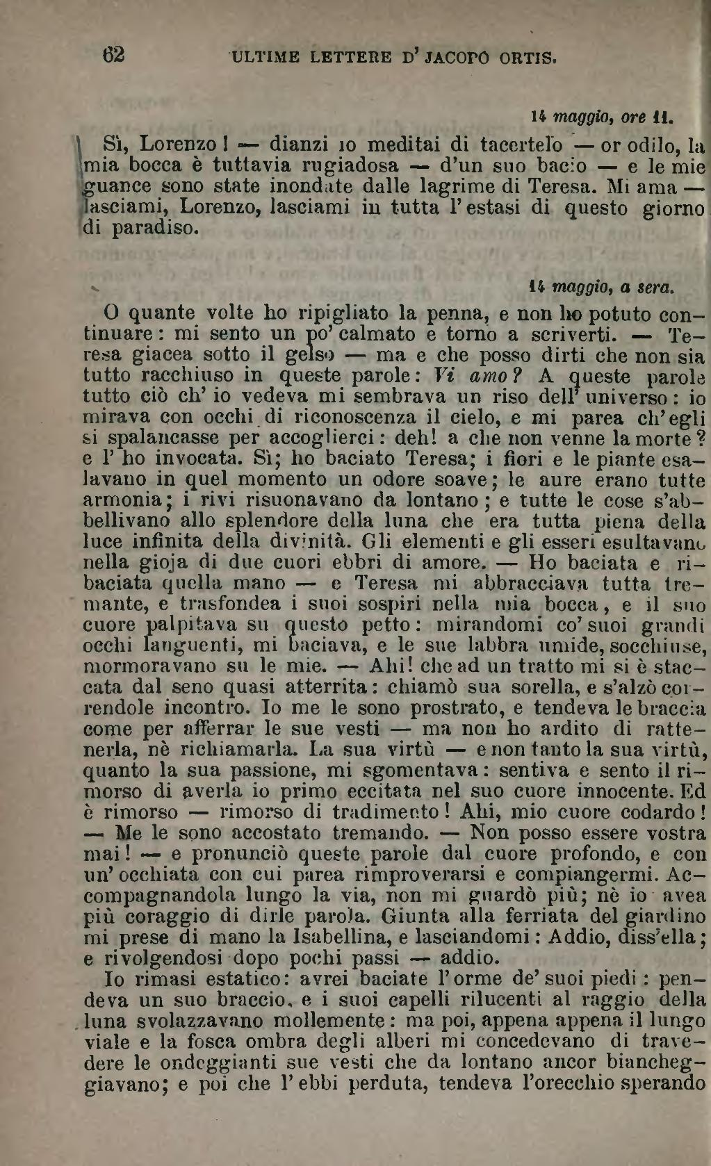 Pagina:Ultime lettere di Jacopo Ortis djvu/64 - Wikisource