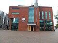 Ulu mosque, Utrecht 06.jpg
