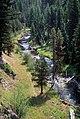 Umatilla Nat'l Forest, Grande Ronde River, stream habitat restoration (36044523884).jpg