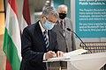 Ungārijas Nacionālās asamblejas priekšsēdētāja oficiālā vizīte Latvijā 02.jpg