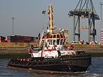 Union Grizzly - IMO 9397121, Port of Antwerp, pic1.JPG