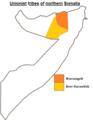 Unionist tribes of northern Somalia (orange).png