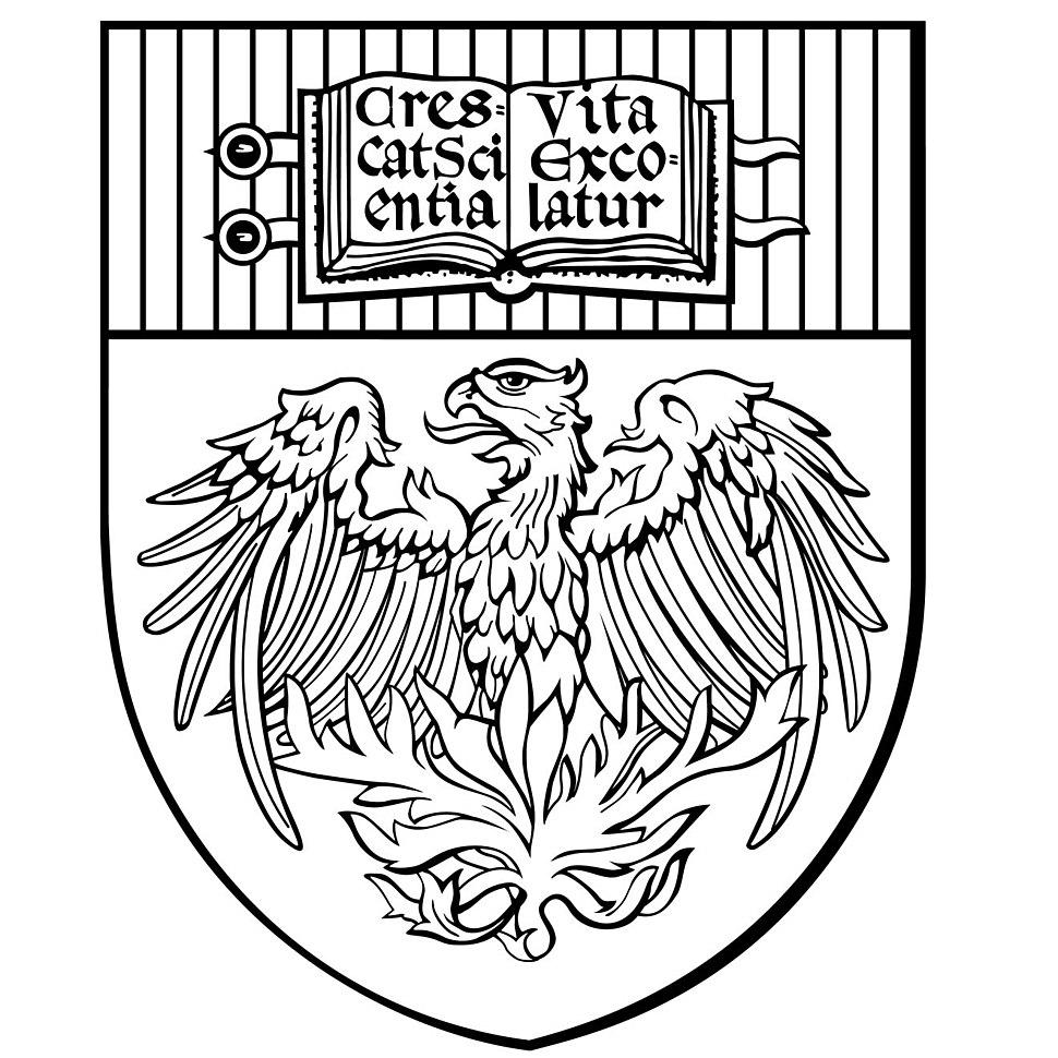 University of Chicago Press imprint