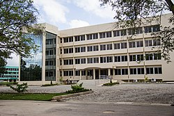 North Campus of University of Education, Winneba