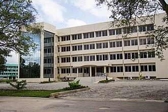 Winneba - North Campus of University of Education, Winneba