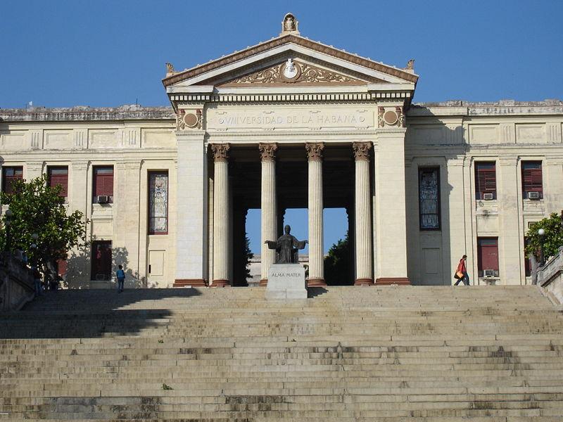 University of Havana.JPG