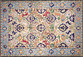 Unknown, Iran - Silk Tapestry - Google Art Project.jpg