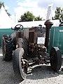 Ursus Traktor C-45 mit Glühkopfmotor 03.JPG