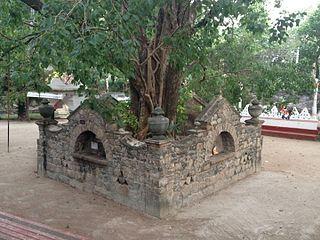 Uruwala Valagamba Raja Maha Vihara