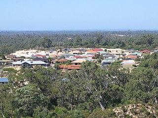 Usher, Western Australia Suburb of Bunbury, Western Australia
