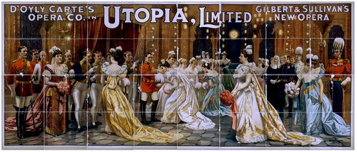 Utopia Limited Poster - Original.tif