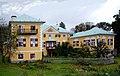 Völkermarkt Unterlinden 9 Schloss Thalenstein S-Ansicht 04102006 555.jpg