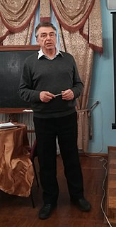 Victor Buchstaber