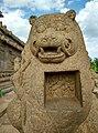 Vaddipar mahabalipuram lion.jpg