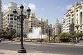 València, Plaça del Ajuntament-PM 52026.jpg
