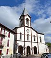 Valcarlos - église.JPG