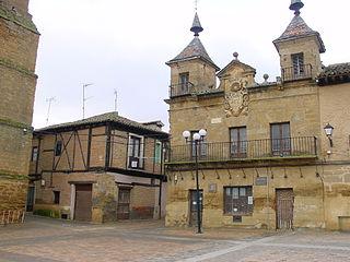 Valderas municipality in Castile and León, Spain