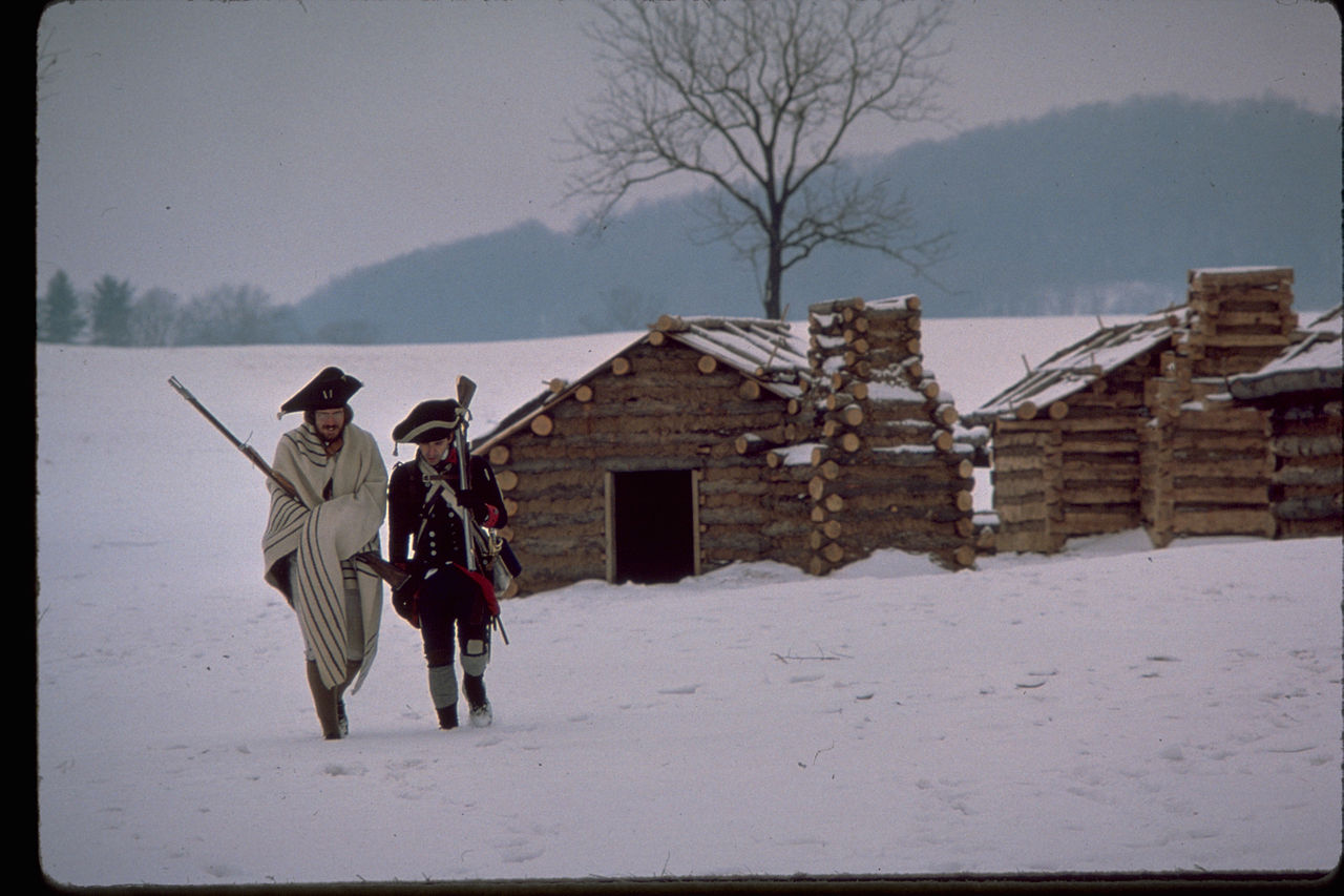 valley forge Valley forge national historical park is the site of the third winter encampment of the continental army during the american revolutionary war, taking place from december 19, 1777 to june 19, 1778.