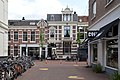 Van Welderenstraat 75 architect Wilhelmus Johannes Maurits Neorenaissance 1887 Rijksmonument.jpg