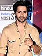 Varun Dhawan graces the HT Style Awards 2018.jpg