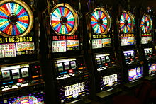 How much do pokie machines cost online gambling stock