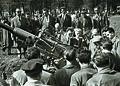 Veliki taktični zbor rezervnih oficirjev in podoficirjev JLA v vojašnici Franca Rozmana Staneta 1964.jpg