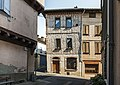 Verfeil (Haute-Garonne) - Maison du Lieutenant de Juge.jpg