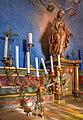 Vermelle Saint Blaise Abside Sud Chandelier Vierge.jpg